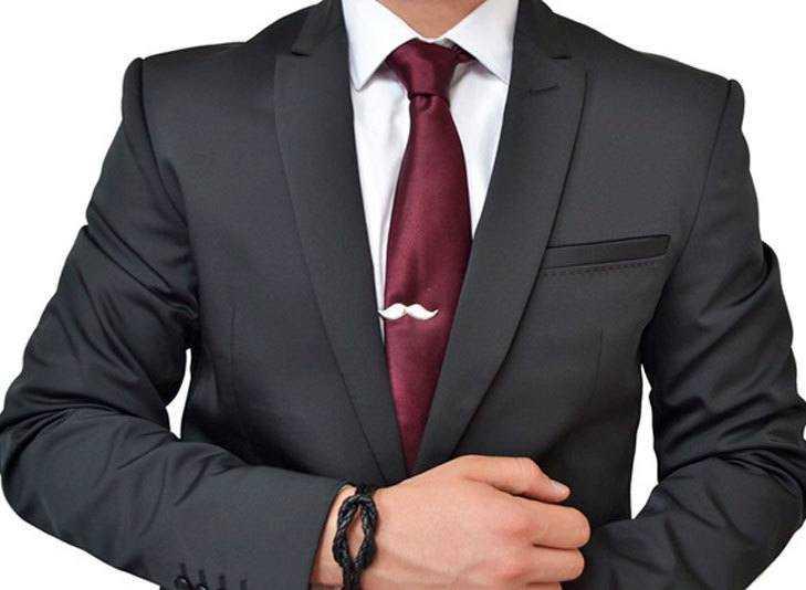 accesorios para hombre elegante
