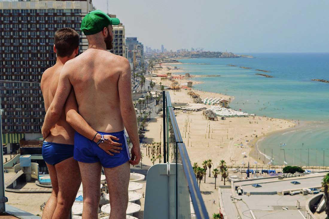 hotel gay Acapulco