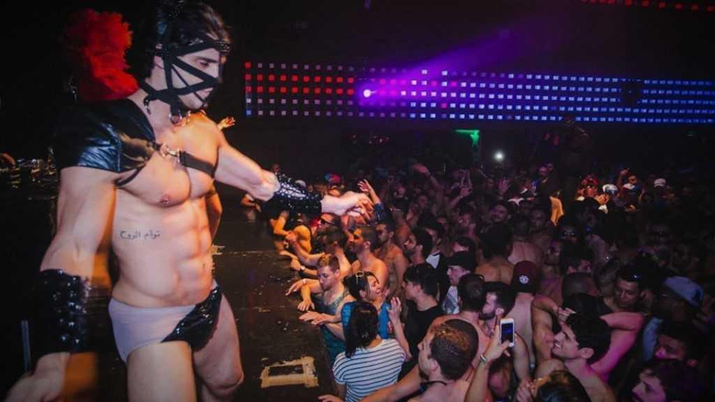 vive un bar gay en Vallarta