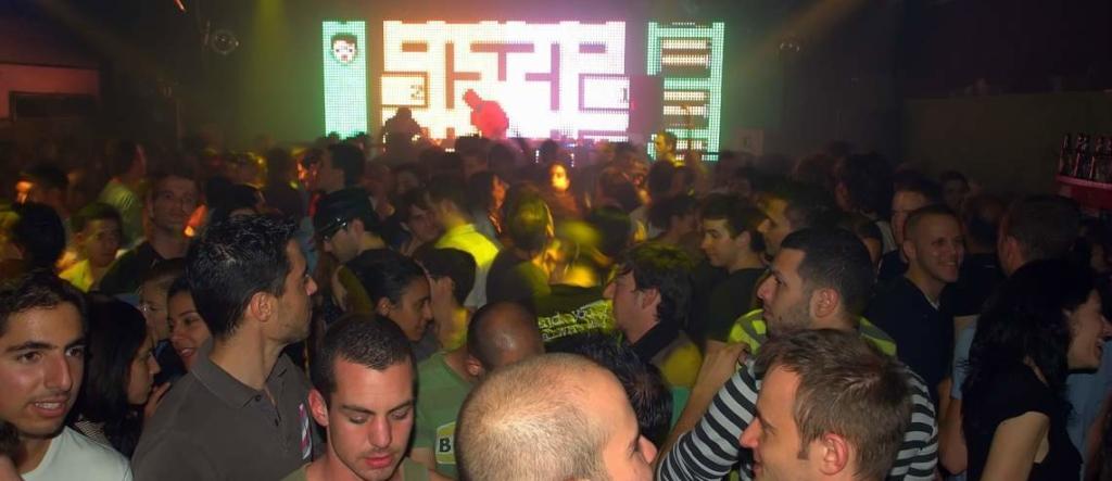los mejores bares gay en Puerto Vallarta