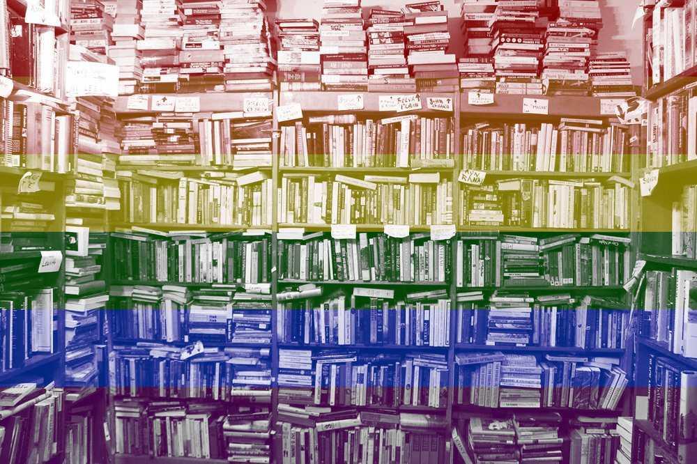 los mejores libros sobre homosexualidad